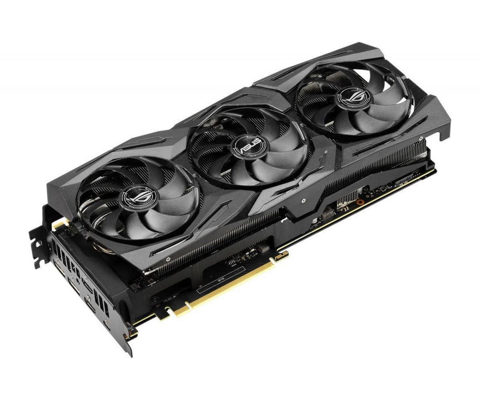 Asus GeForce RTX 2080 Ti 11GB ROG Strix Advanced Gaming