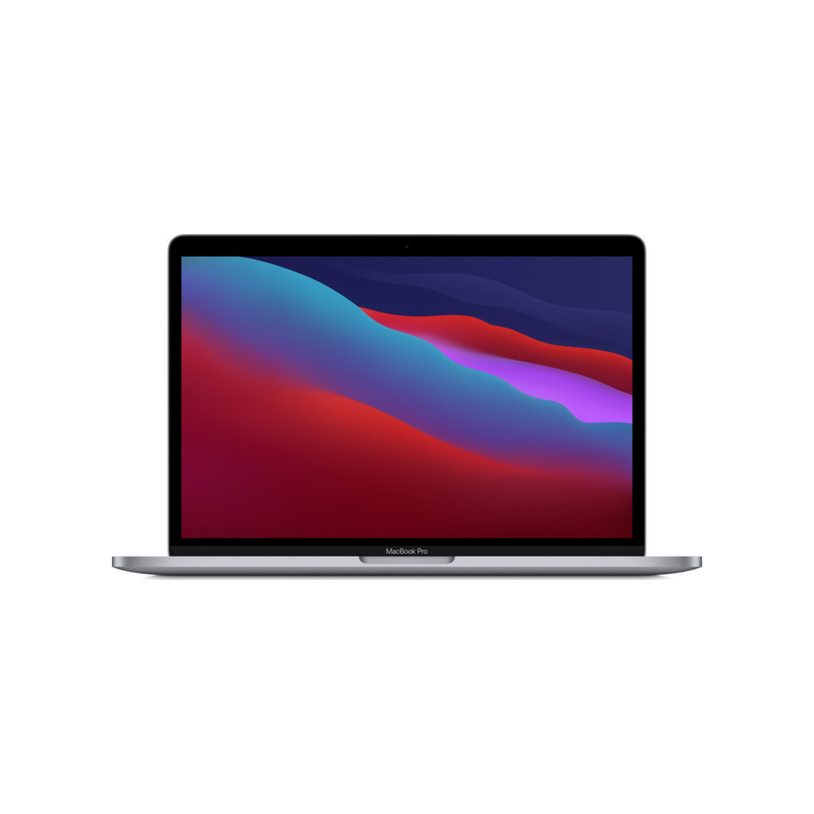 Apple MacBook Pro 13 M1 8-Core/8GB/256GB/8-Core GPU Space Gray Laptop