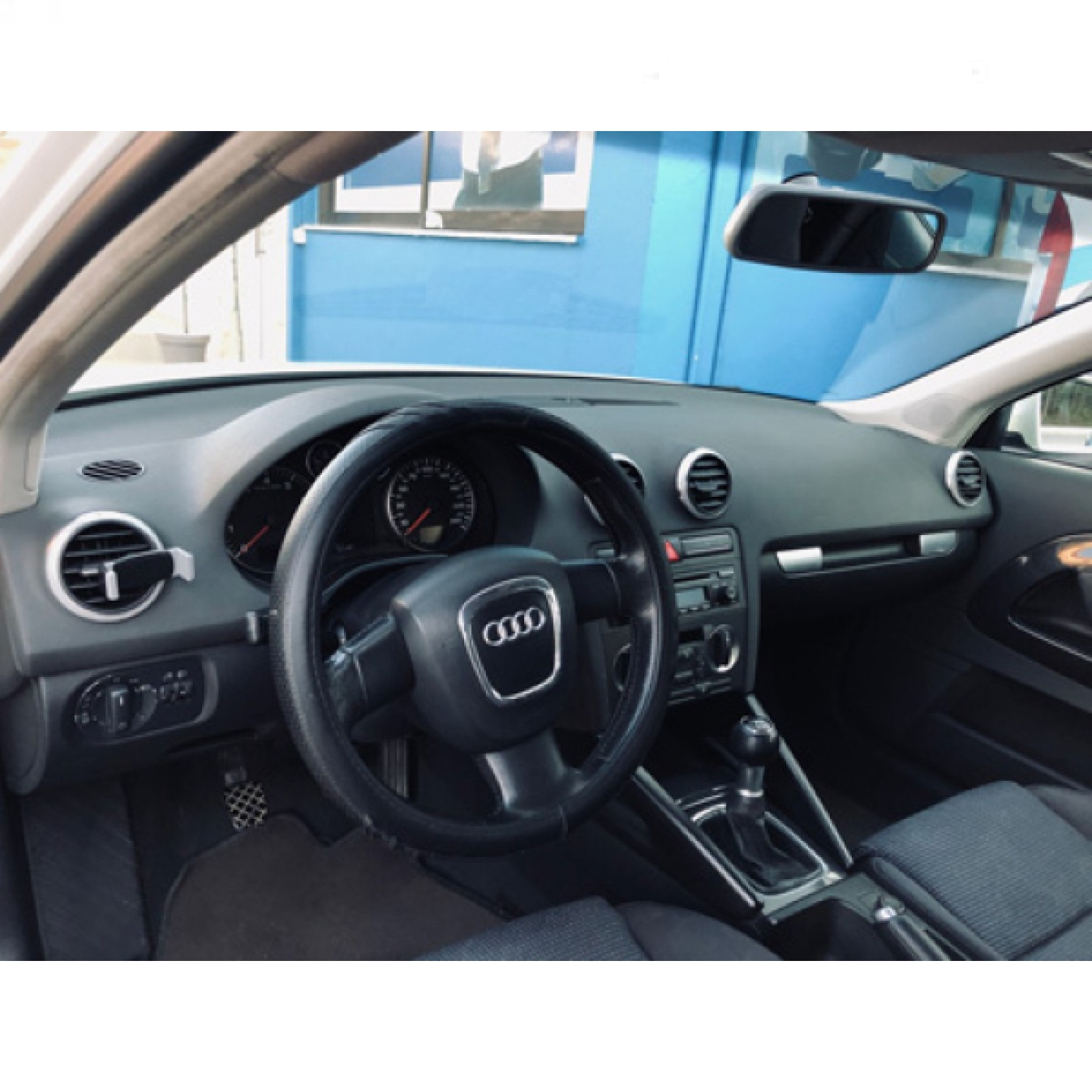 Audi A3 06'