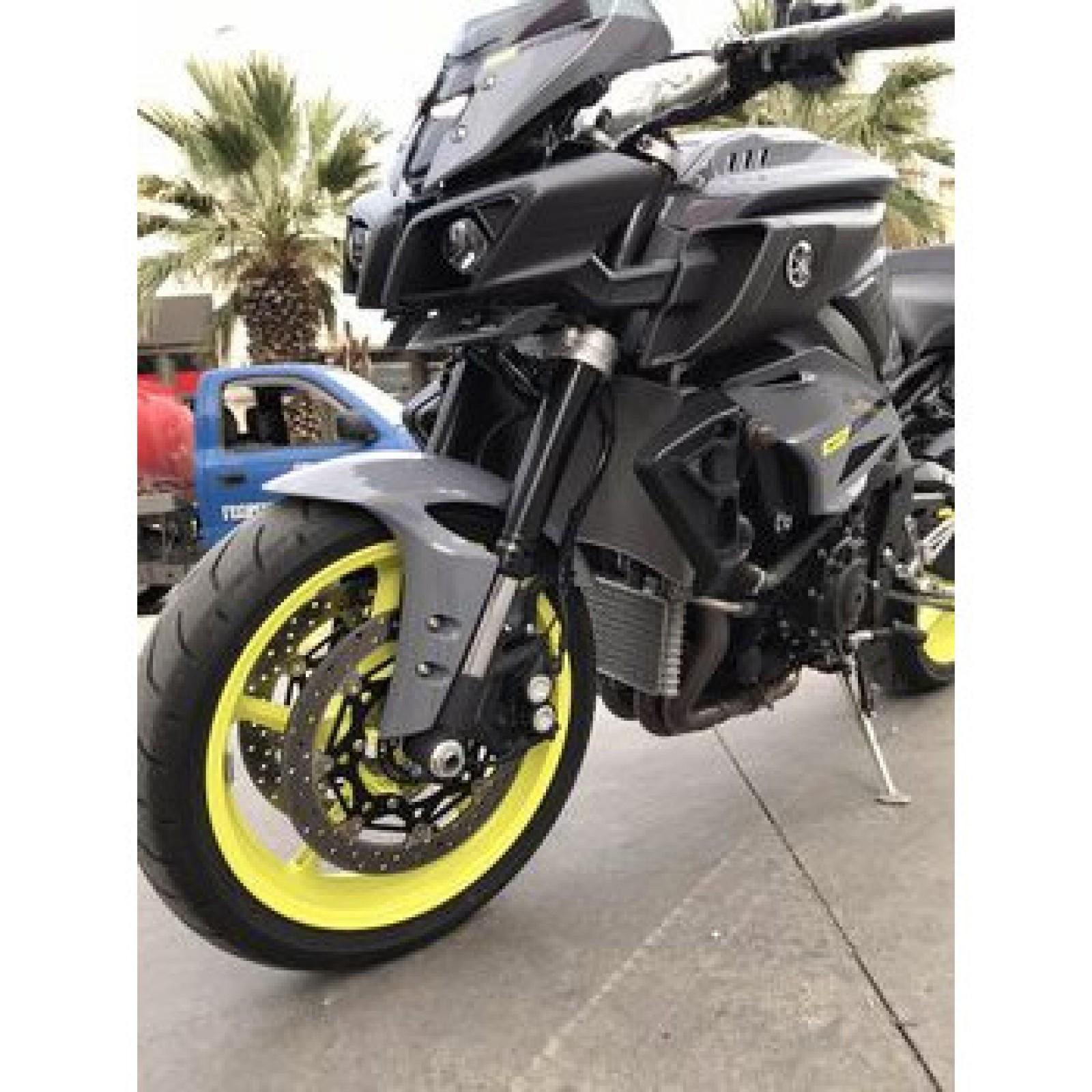 Yamaha MT-10 '17