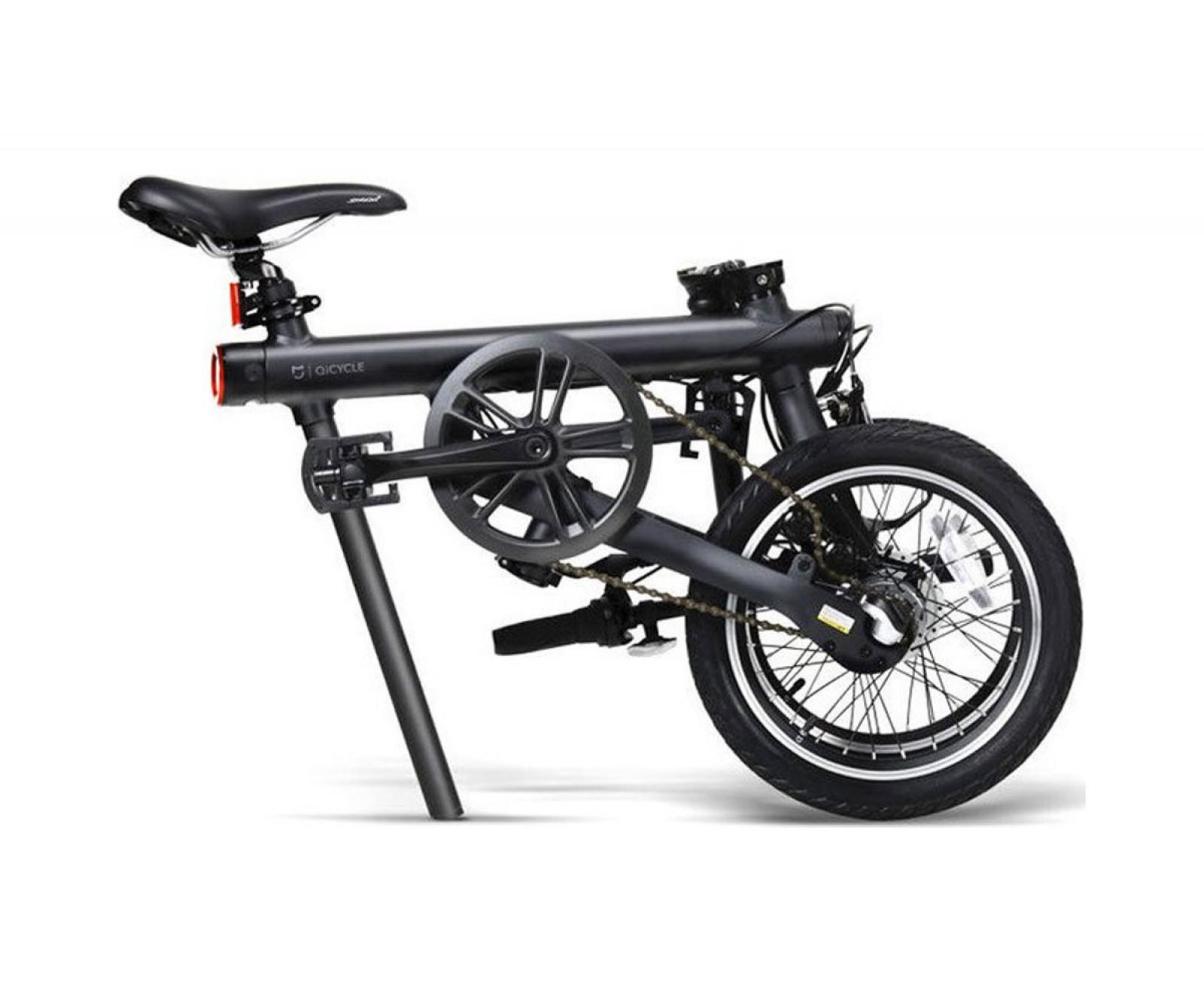 "Xiaomi Mi Qicycle Folding Electric Bike 16"""