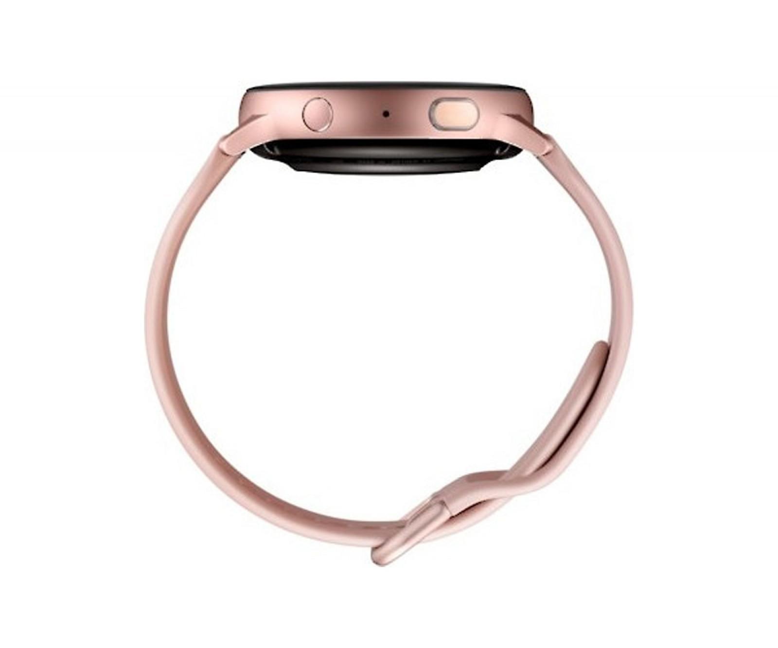 Samsung Galaxy Watch Active2 (Rose Gold)