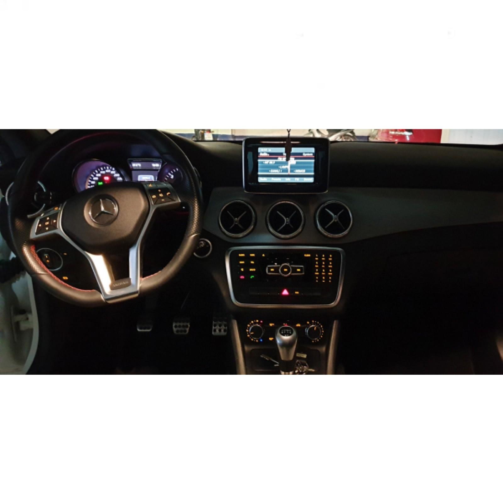 Mercedes-Benz Cla200