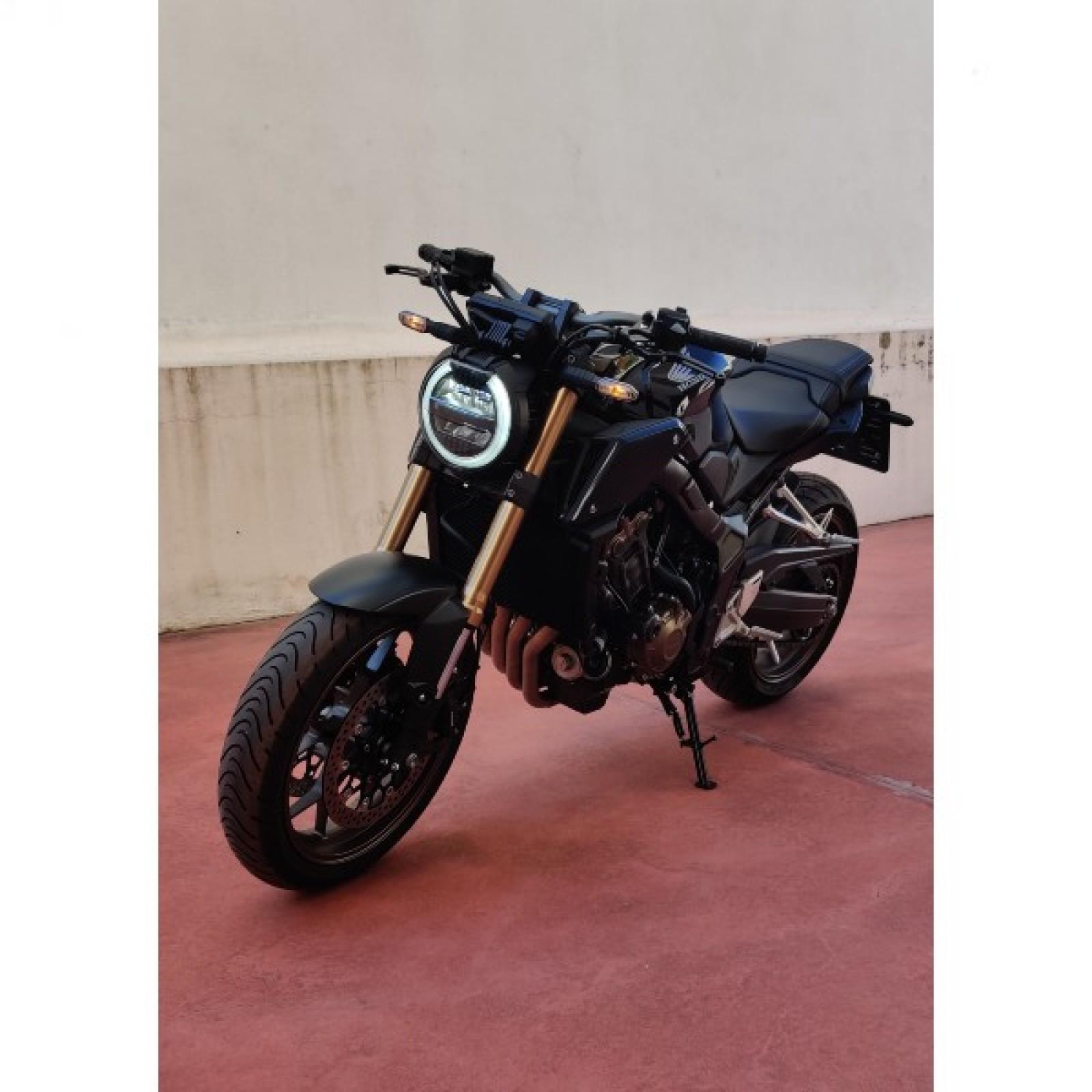 Honda CB650R 2020 Special Edition