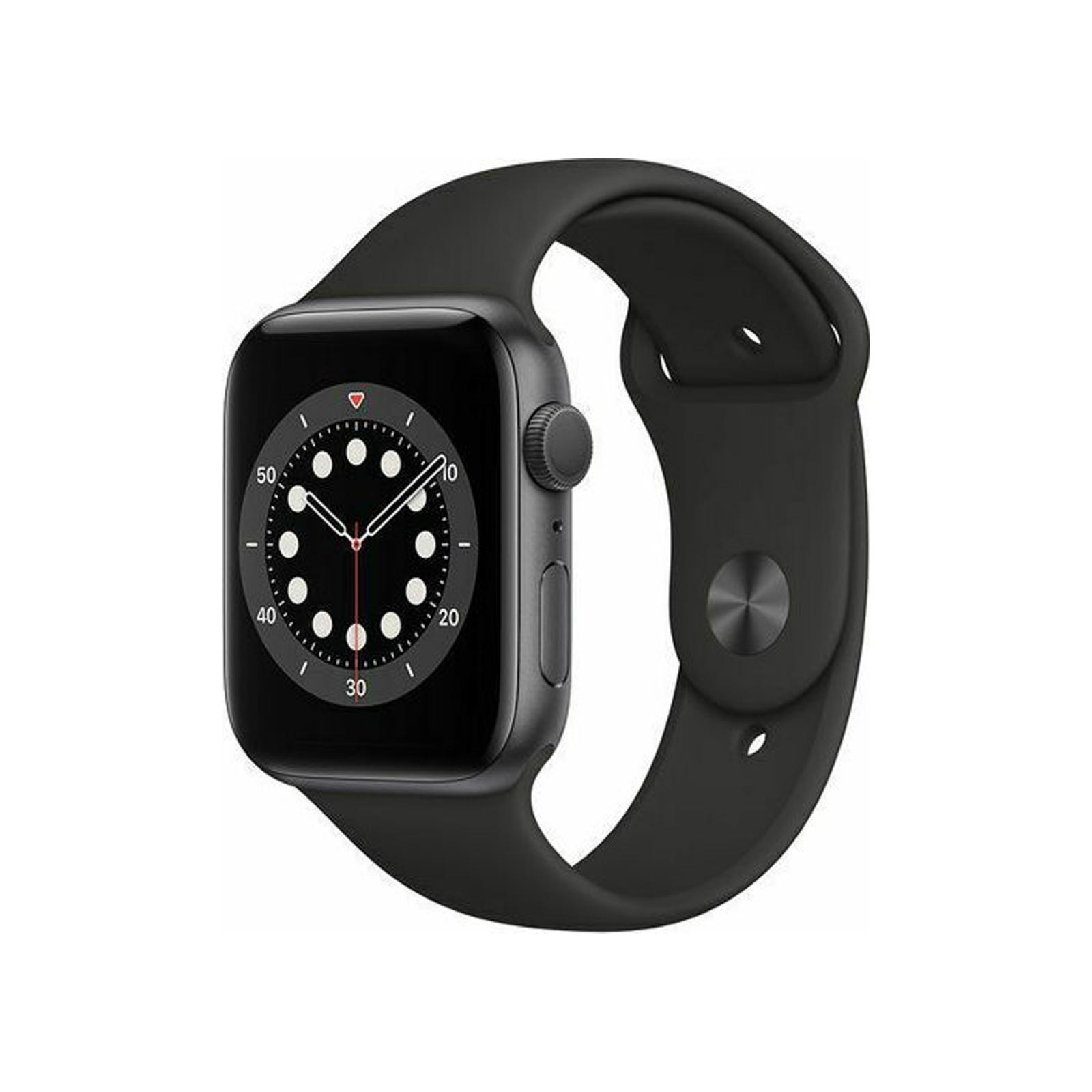 Apple Watch Series 6 Aluminium 44mm (Space Gray)