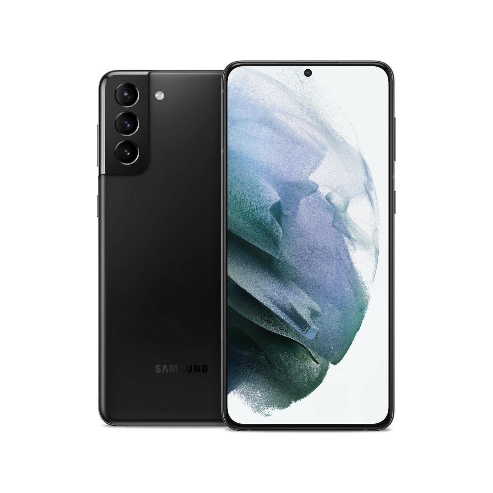 Samsung Galaxy S21+ 5G (128GB) Phantom Black