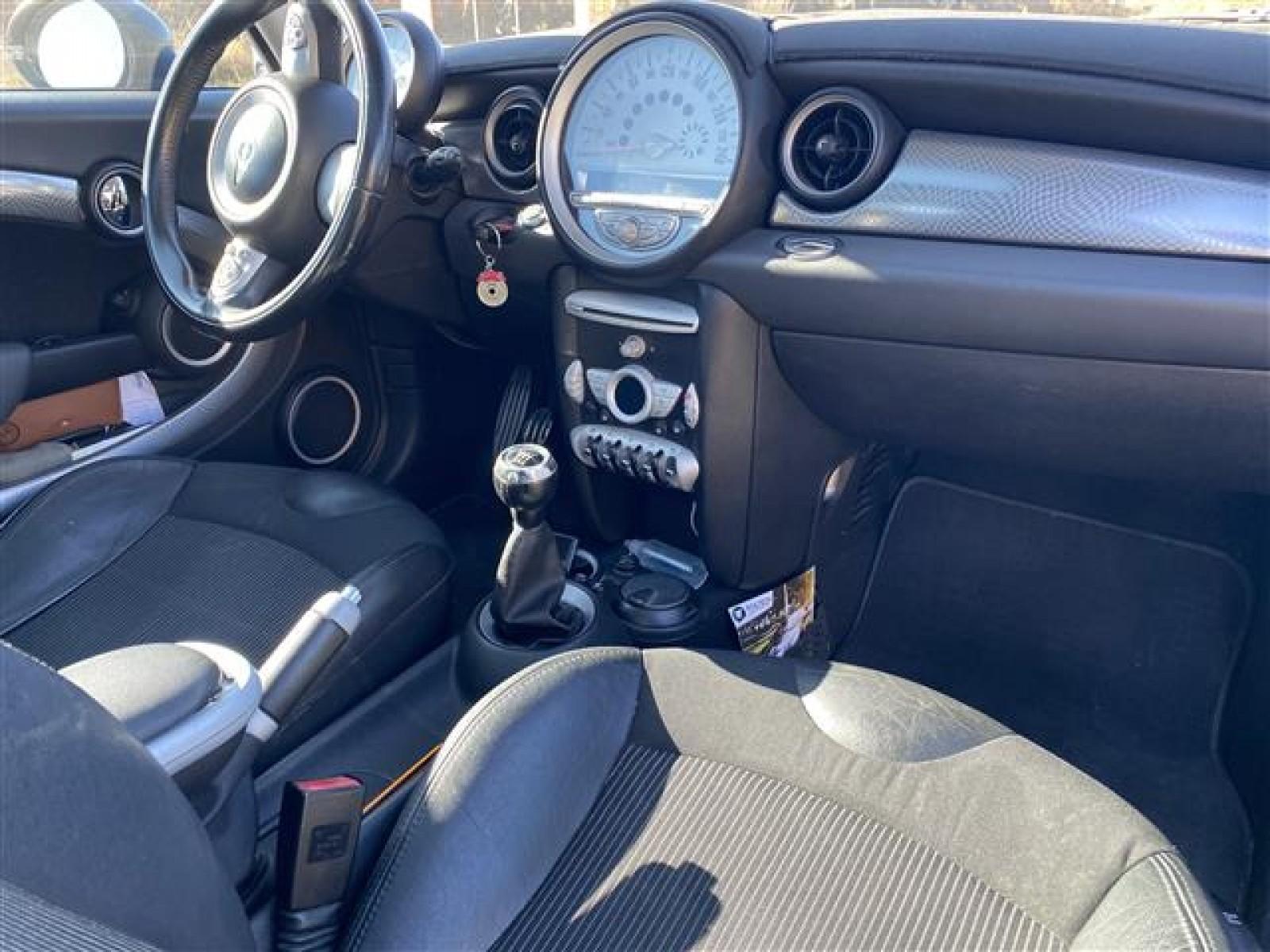 Mini Cooper S Look Works