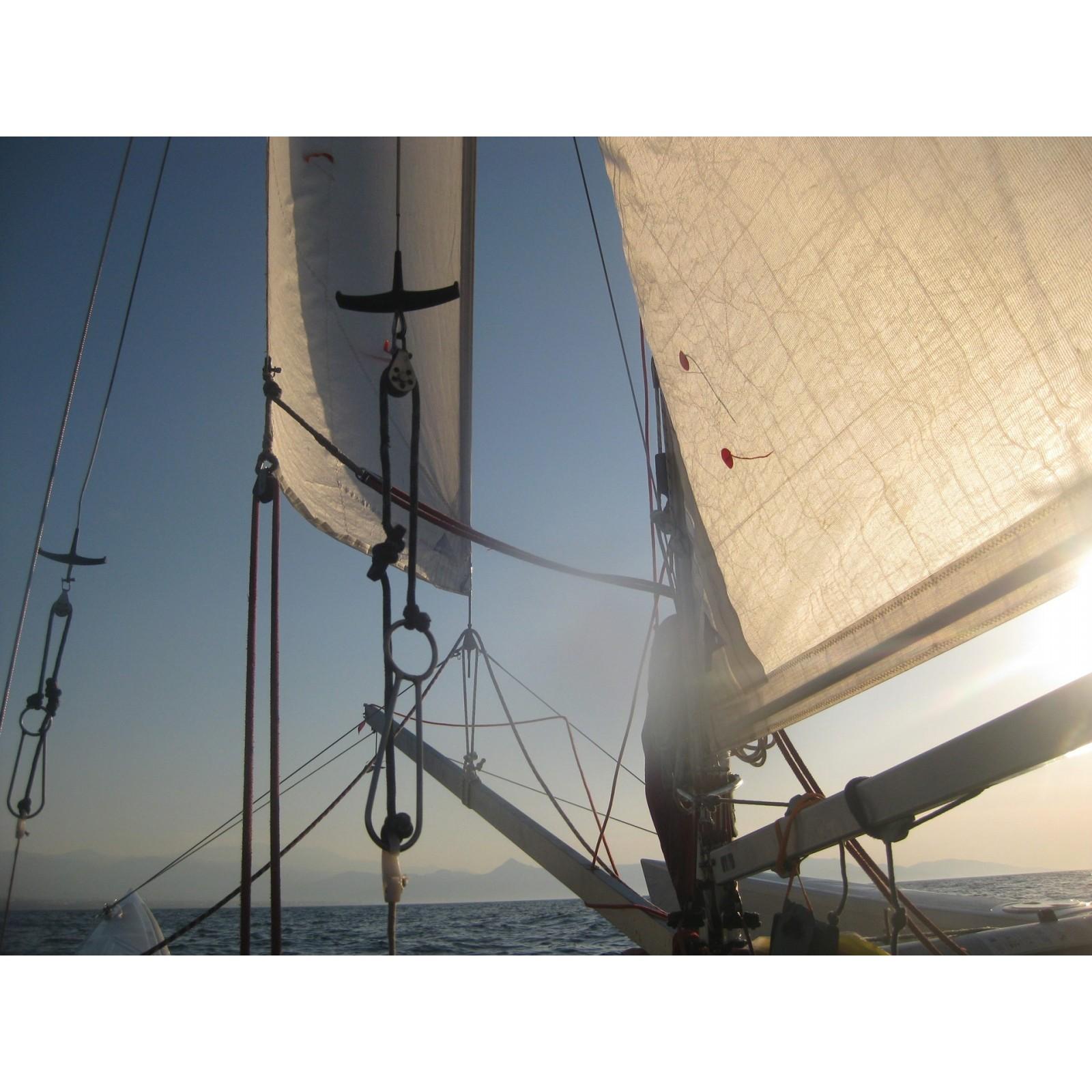 Catamaran Hydra 18