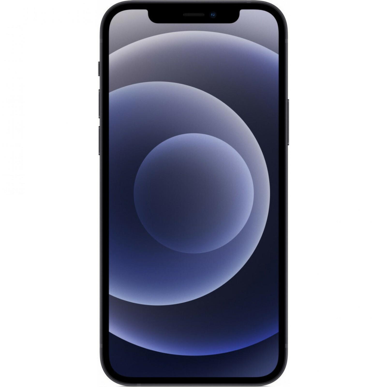 Apple iPhone 12 (64GB) Black